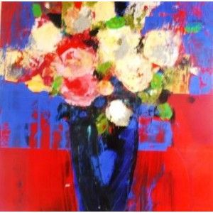 Floral Derric van Rensburg