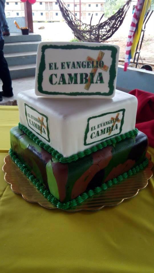 EL EVANGELIO CAMBIA....