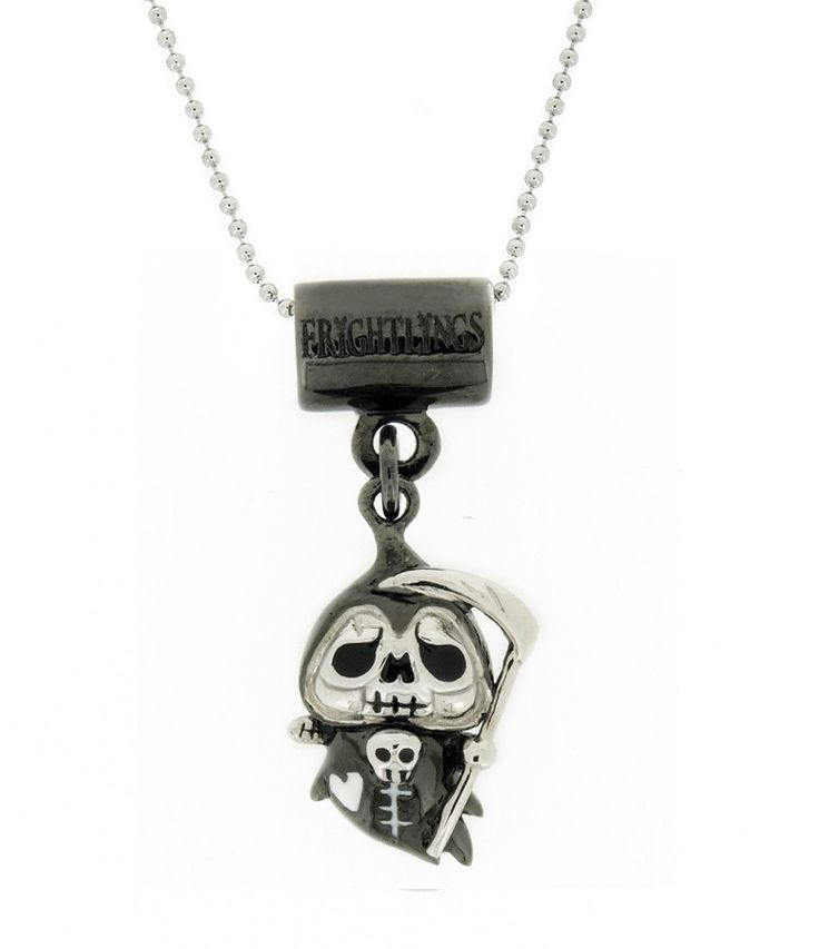 Grimwold Reaperling & Chain