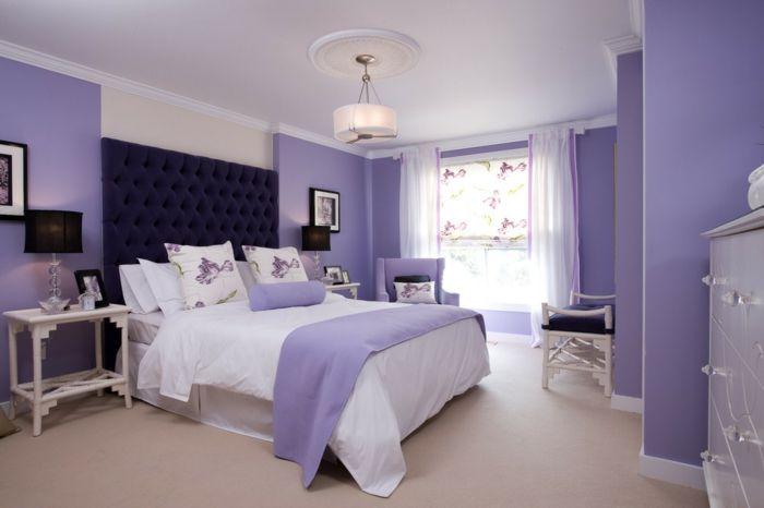Moderne Zimmerfarben Ideen in 150 unikalen Fotos! Zimmer