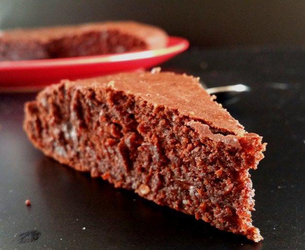 Le gateau au chocolat vegan et inratable