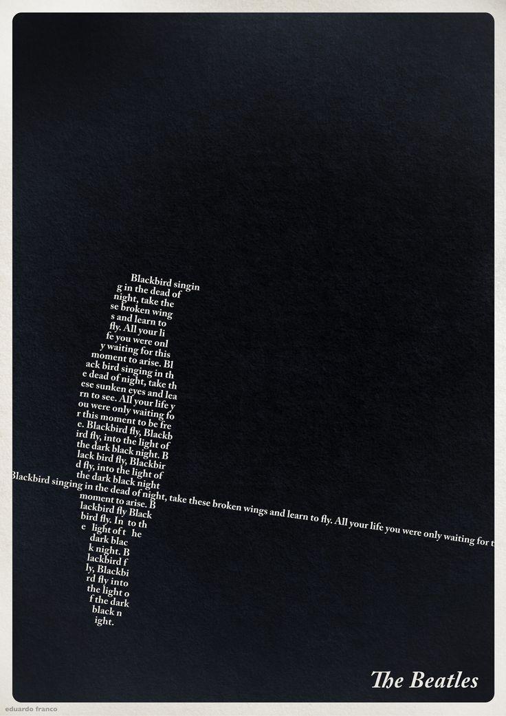 Blackbird - The Beatles