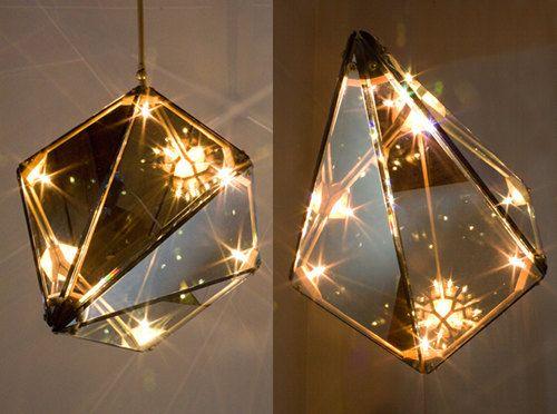 オシャレな感じの照明ですー!:Great lighting.