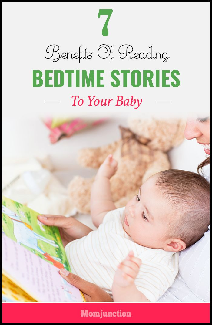 Naptime and bedtime are the best times for reading bedtime stories for babies.They certainly improve their development, cognitive skills and more.