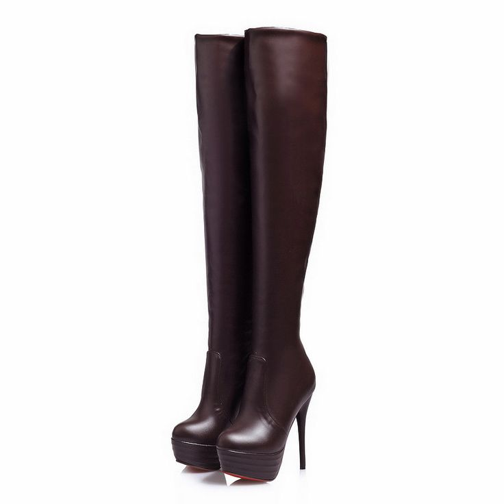 New to ReShop Store Boots Super High ... #buy it here http://www.reshopstore.com/products/boots-super-high-heels-available-to-size-11-5?utm_campaign=social_autopilot&utm_source=pin&utm_medium=pin