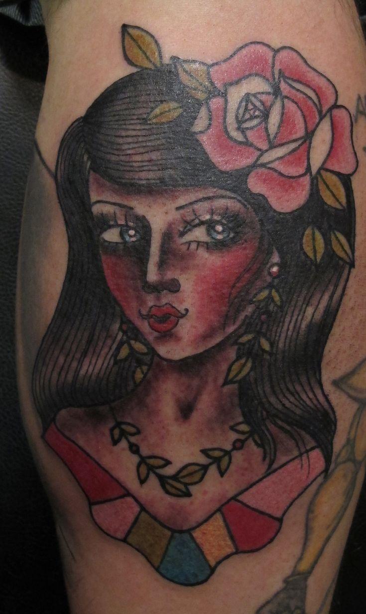 Jade Mccarthys Tattoo - Hot Girls Wallpaper
