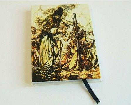 Wymiana Miłości na złoto - Hand Made, nasz wyrób na wasze zamówienie | klar rare bookbinding