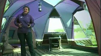 (11) camping - YouTube