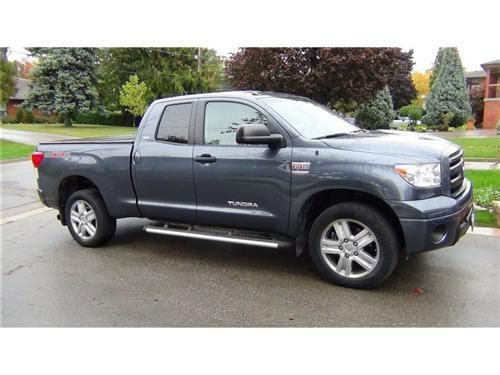 Used 2010 Toyota Tundra For Sale  2010 Toyota Tundra 4x4. This vehicle is in near perfect condition. Includes tri-fold Tonneau cover, step b...