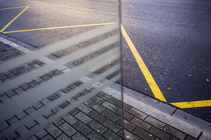 Julien Legrand - Project: Filled emptiness