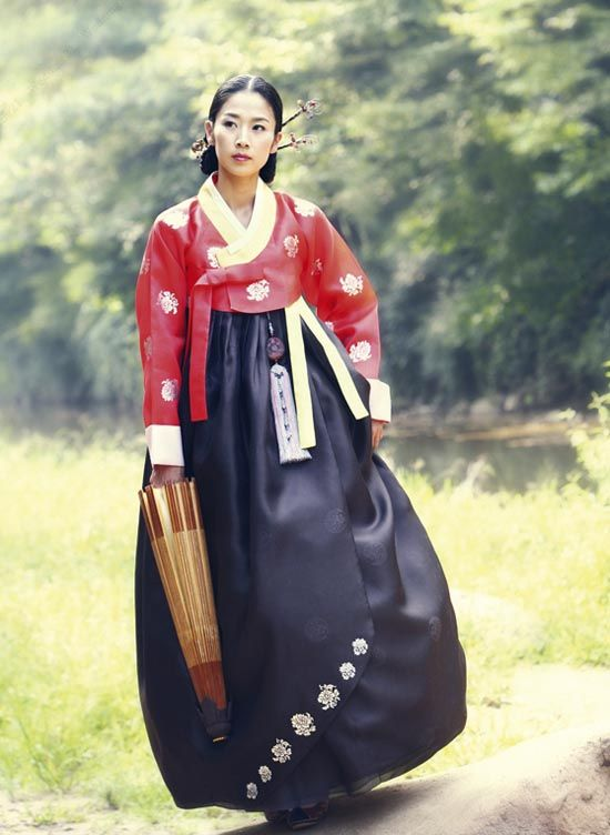 hanbok-korean-traditional-costume