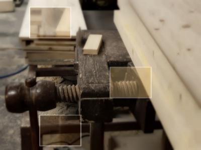 Asztalos, bútorkészítő és lépcsőmester | Asztalos - Hagyomány - Kreativitás