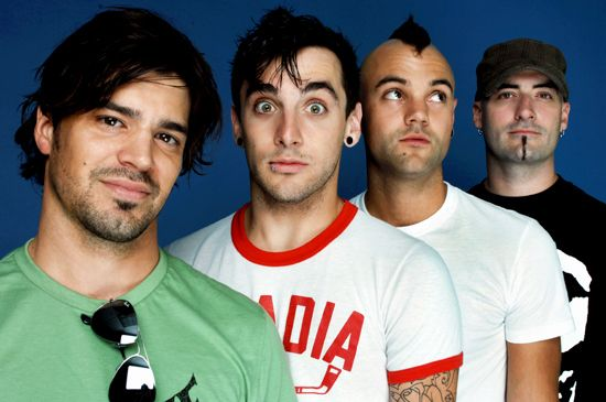 Hedley!!! - So excited to see them in February!!
