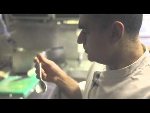 Vineet Bhatia - Great British Chefs