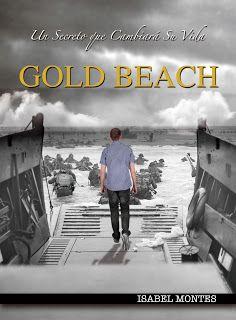 Revista Literaria Angels Fortune : Reseña de GOLD BEACH por Bertrán Salvador