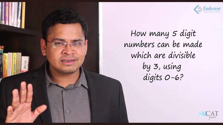 This video teaches you how to solve different types of number counting and arrangement problems as well as geometry related problems using the concept of permutation & combination. Permutation & combinations is applied to a plenty of questions and is asked in a variety of ways in the quantitative ability section of various competitive exams like CAT, CMAT, GMAT & GRE. For classroom coaching visit www.endeavorcareers.com