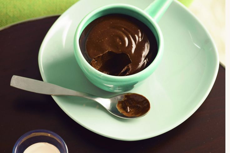 You could finish your meal with coffee but we prefer our mugs brimming with decadent chocolate mousse. You will too, once you've tried it!