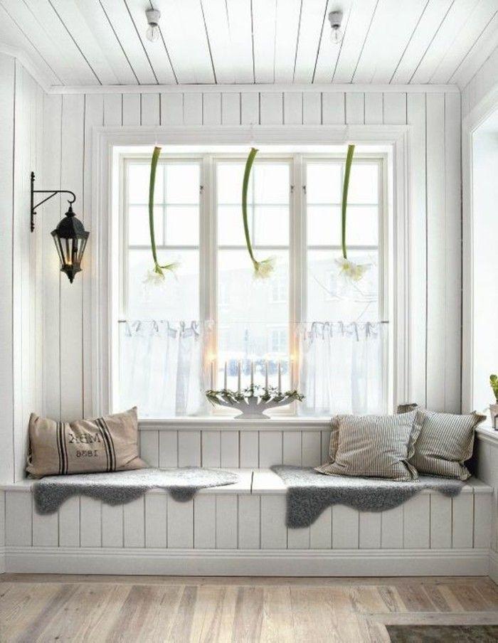 sitzbank mit stauraum f r innen oder au en kinderzimmer pinterest sitzbank fenster und. Black Bedroom Furniture Sets. Home Design Ideas