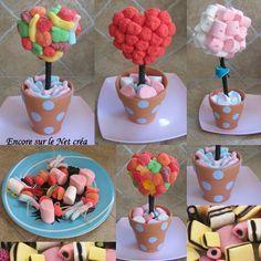 arbre à bonbons