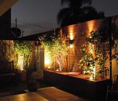 25+ best ideas about Ilumina??o de jardim on Pinterest ...