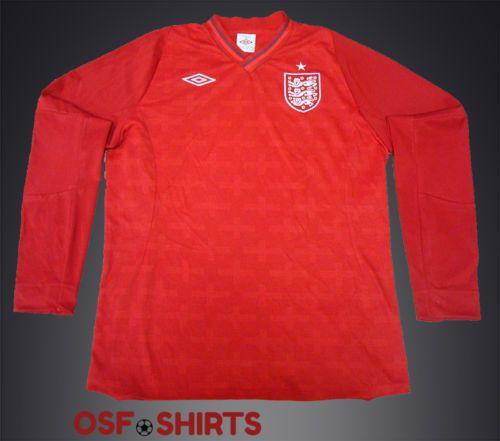 ENGLAND-NATIONAL-TEAM-2012-13-L-GOALKEEPER-FOOTBALL-SHIRT-Jersey-Maglia-Camisa