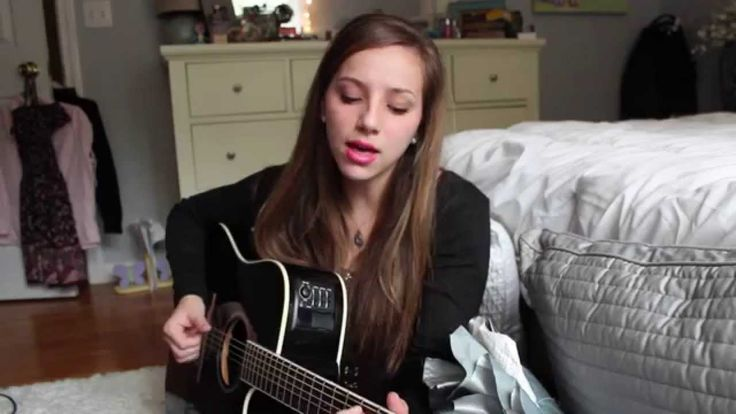 """Black Widow"" by Iggy Azalea and Rita Ora covered by Hailey Knox"