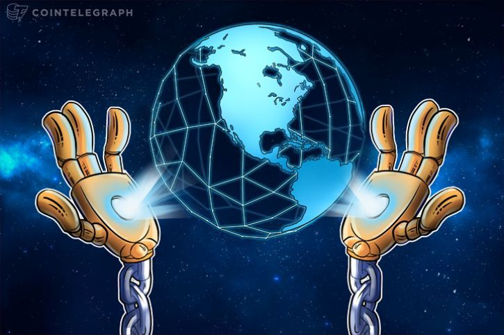 """Todo Blockchain no es ninguna broma toma el mundo por asalto  Recientemente la manía Blockchain se ha disparado a nuevas alturas mientras la gente habla de usar Blockchain para casi todo. Este fenómeno de """"todo Blockchain"""" está llevando a algunos casos de uso interesantes. Incluso los legisladores están tomando nota de Blockchain hablando con entusiastas de cripto para encontrar un terreno común. La cantidad de dinero recaudada en Blockchain por medio de las ICO ya superó los $12 mil…"""