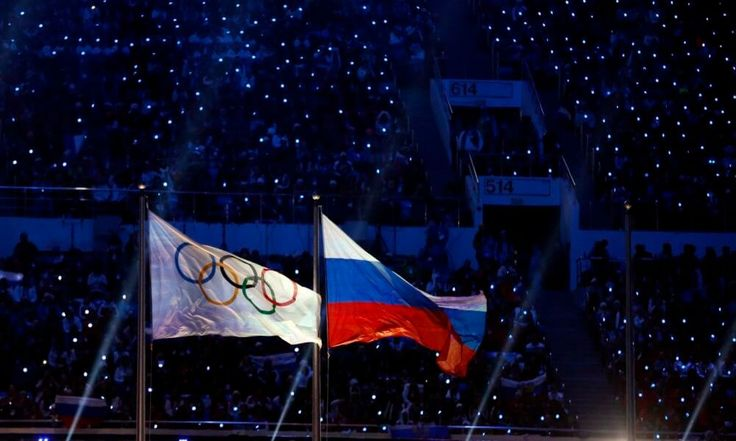 Olympic Committee bans Russia from 2018 Winter Olympics = The Russian Olympic team will not be able to participate in the upcoming 2018 Winter Olympics, slated to be held in Pyeongchang, South Korea. Additionally, Russia's government officials are.....