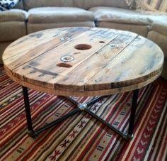 Table idea.