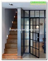 Afbeeldingsresultaat voor aluminium dubbele achterdeur