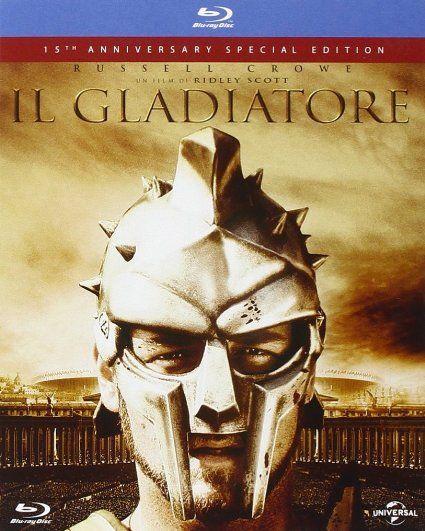 Il gladiatore (versione estesa)
