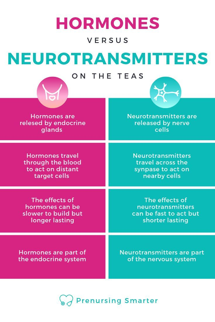 Learn The Difference Between Hormones And Neurotransmitters On The Teas So That You Can Get A Higher Teas Score You Conseils D Etudes Systeme Nerveux Conseil Teas test reading comprehension quizlet