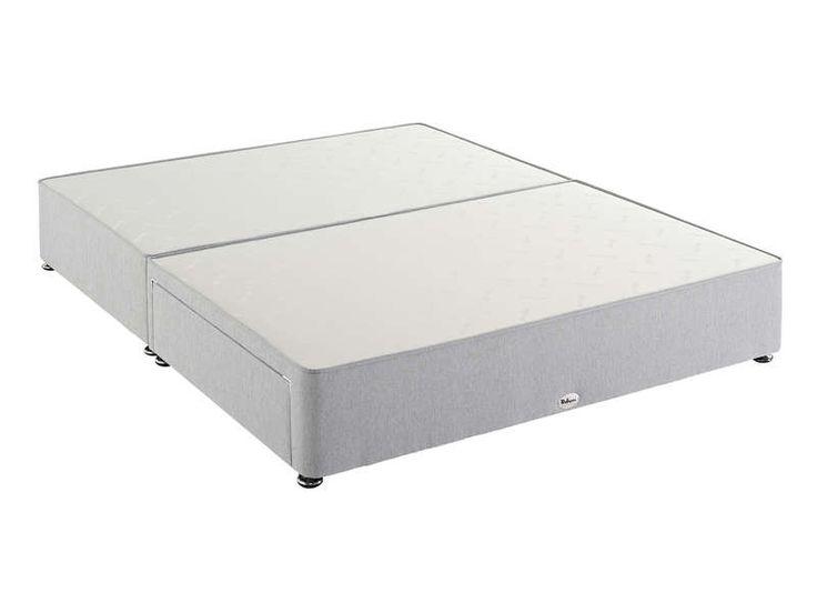 sommier deux places pas cher ensemble de sommiers de relaxation alinea cm xxcm with sommier. Black Bedroom Furniture Sets. Home Design Ideas