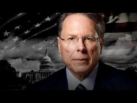 Wayne LaPierre | An Urgent Message to the NRA's 5 Million Members - YouTube
