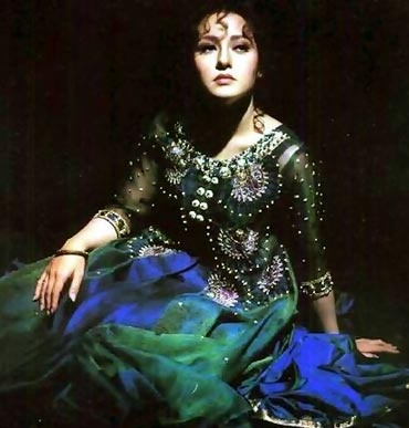 Zeba Bakhtiar - Beauty of the East