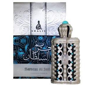 Духи масляные Hareem Al Sultan / Харим Аль Султан (20 мл) от Khalis Perfumes