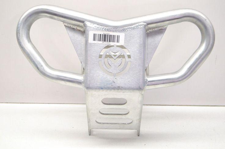 New Moose Racing Pro Plate Bumper Yamaha YFZ450 NOS | eBay Motors, Parts & Accessories, Motorcycle Parts | eBay!