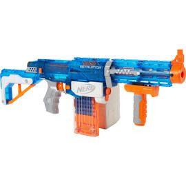NERF N-Strike Elite Sonic Ice Series Retaliator Blaster