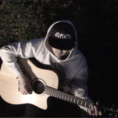 Alkaline Trio - Private Eye (Acoustic Cover by Eliot Ash)