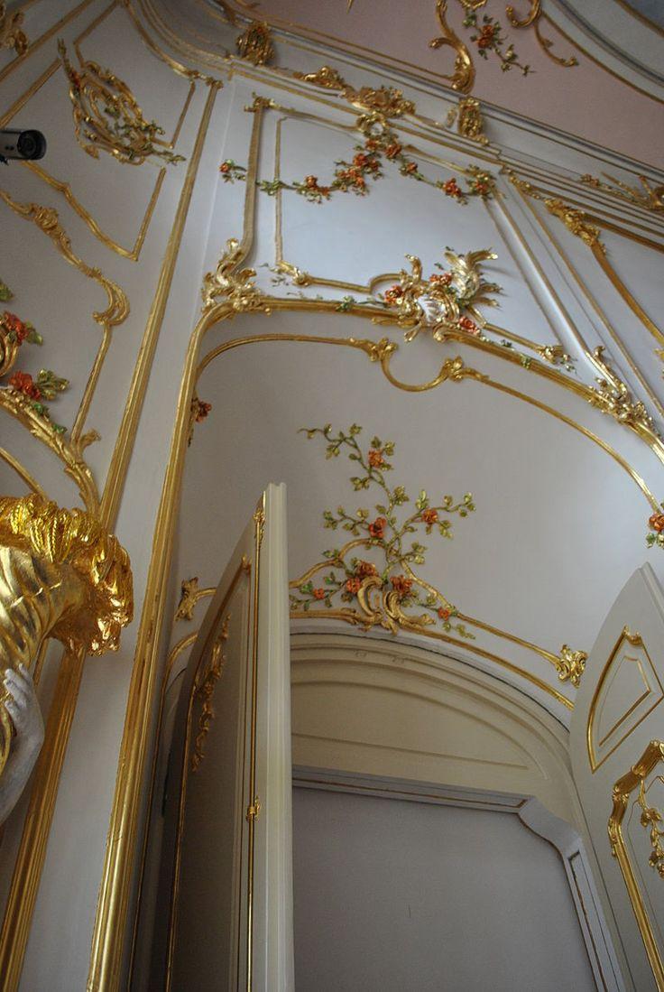 Esterházy Palace, Fertőd, Hungary