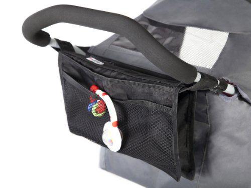 Kutnik Bolsa de almacenamiento para cochecitos paraguas - Negro - http://comprarparaguas.com/baratos/de-colores/negro/kutnik-bolsa-de-almacenamiento-para-cochecitos-paraguas-negro/