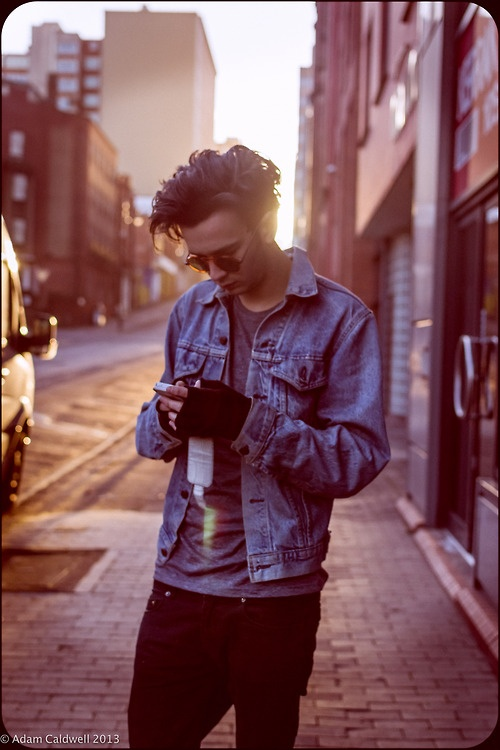 Matt Healy - The 1975 // sorry not sorry i'm obsessed with him.