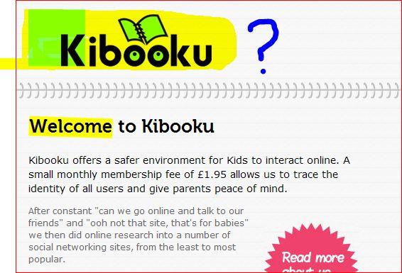 """Kibooku ..socialnetwork o """"purtusu""""?"""
