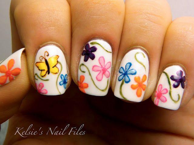 Nails by Kayla Shevonne: Nail Art Contest Results!