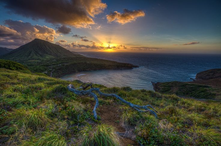 Hanauma Bay Sunrise by Chris Muir on 500px