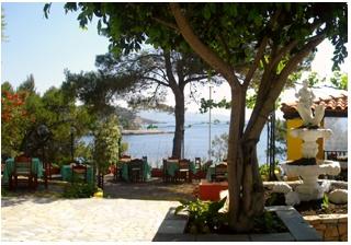 Alonissoshotels.gr   Έδεμ Εστιατόριο Αλόνησσος  Edem Restaurant Alonissos