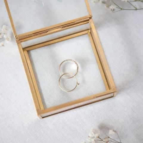 Personalized Glass Jewelry Box, gold glass catch all dish, personalized bridesmaid gifts, monogrammed gifts for her, initial jewelry box, custom jewelry boxes