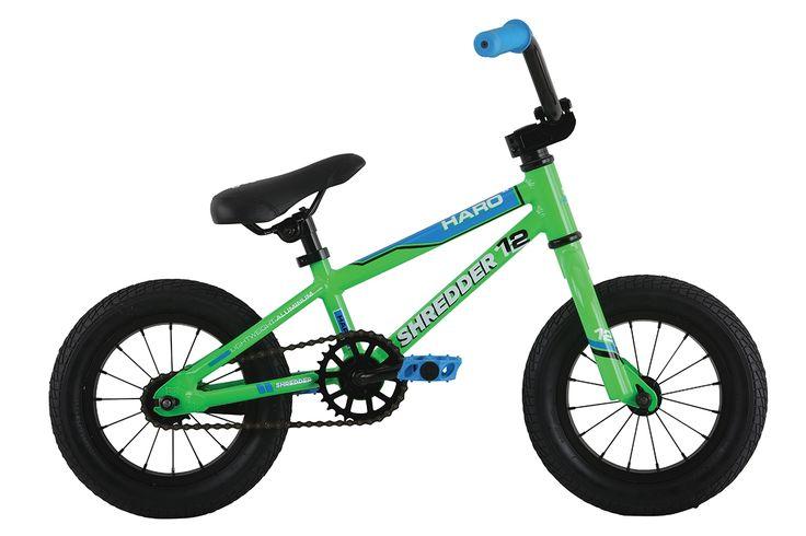Haro Bikes - Kids - Shredder 12