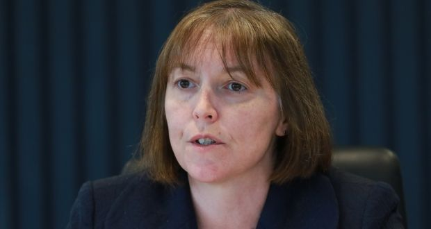 Sharon Donnery Loses Out To Italian For Top Ecb Banking Job Mario Draghi Financial Regulation Central Bank