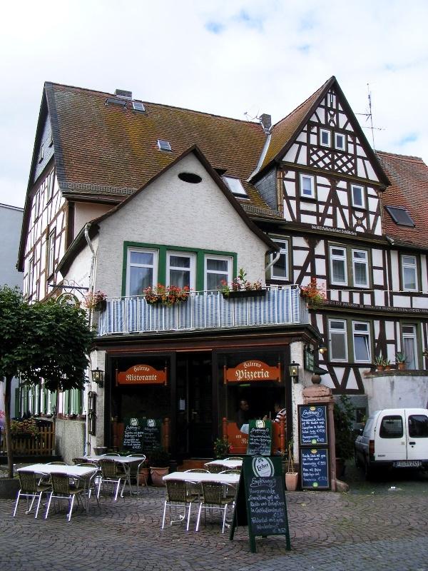 Single butzbach